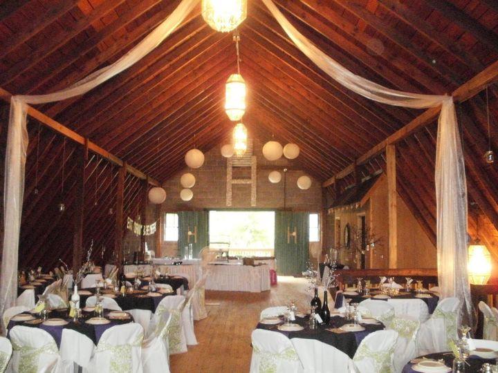 Kinsey Walden and Scott Harris Wedding Reception