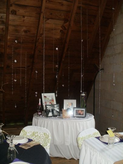 Photographs and Bling from Kinsey Walden Harris's Wedding.  You provide the photographs and we...