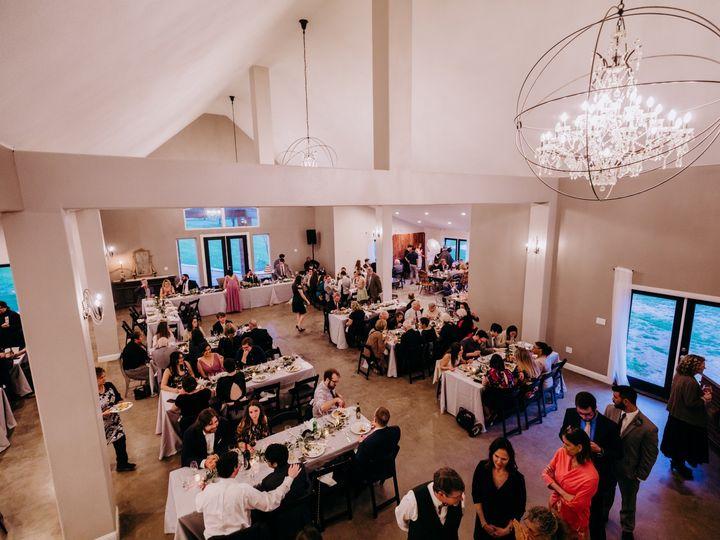 Tmx Receptionhallimp 51 801537 158534447093320 Blum, TX wedding venue