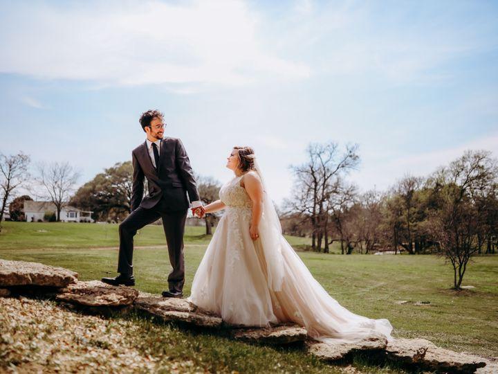 Tmx Rock Steps 51 801537 158534446638068 Blum, TX wedding venue