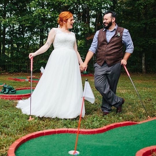 nashville wedding rentals