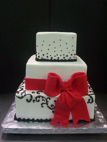 Cheesecake Wedding Cakes Tampa