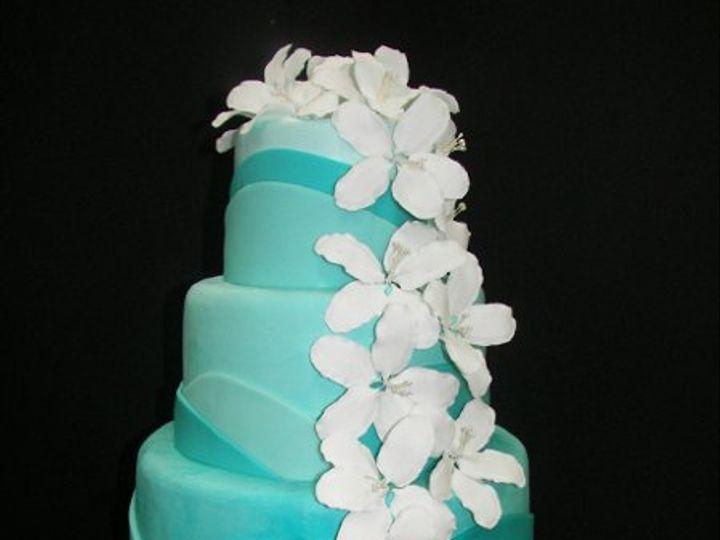Tmx 1334170820887 039 Hudson, Florida wedding cake