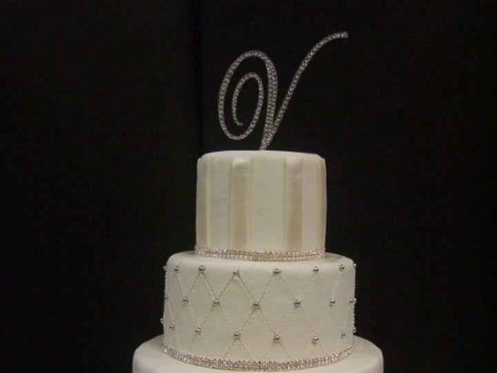 Tmx 1334170861373 Nov2011115 Hudson, Florida wedding cake