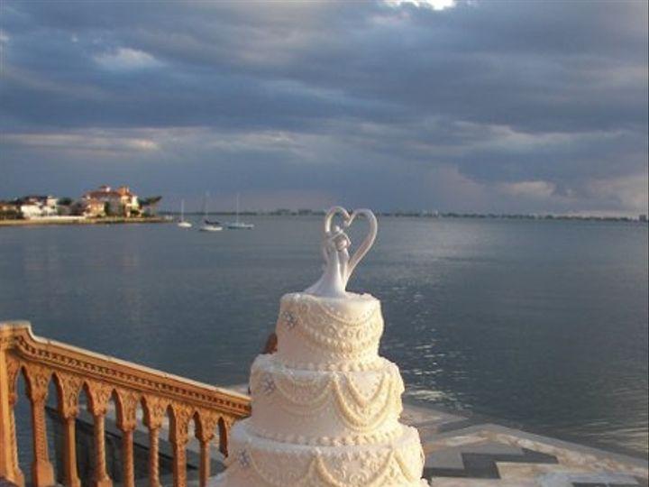 Tmx 1334170874871 Nov2011236 Hudson, Florida wedding cake