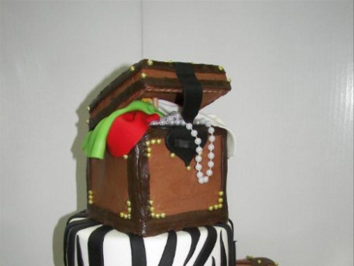 Tmx 1334174078652 034 Hudson, Florida wedding cake