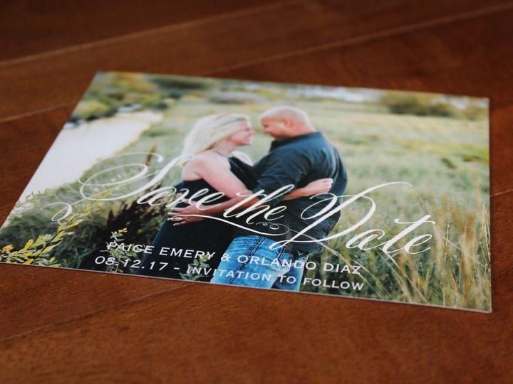 Tmx 1493328996845 Img0111 Alvarado, TX wedding invitation