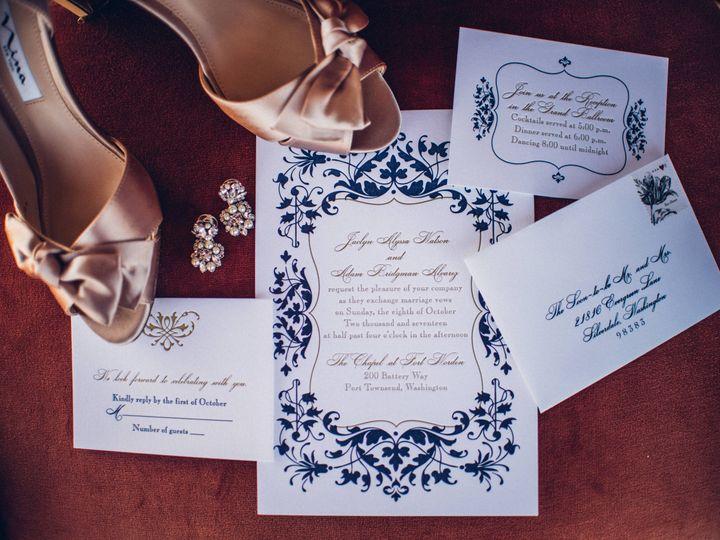 Tmx 1525385083 4a659e1a0c0383a3 1525385080 A969c61e8584dae7 1525385068850 1 DSC 2911 Kittery, ME wedding invitation