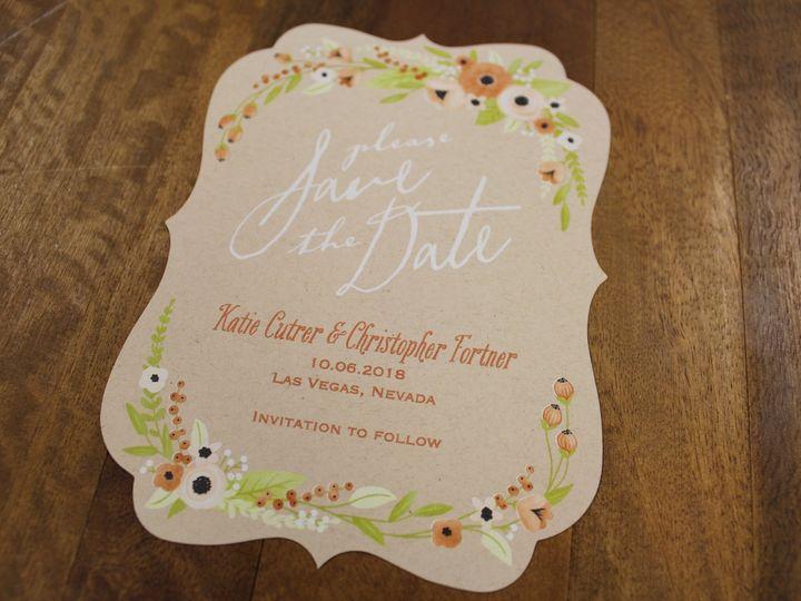 Tmx Img 0259 51 381537 158129640192722 Alvarado, TX wedding invitation