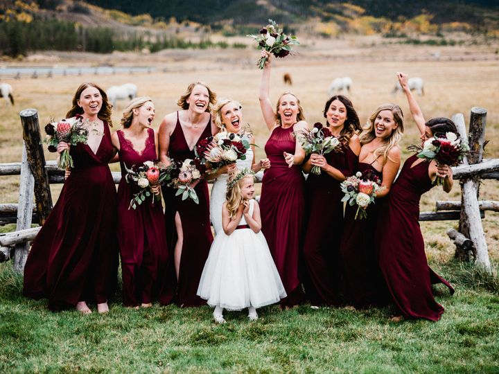 Tmx 1512596947065 Daltillo 1428 Denver, CO wedding planner
