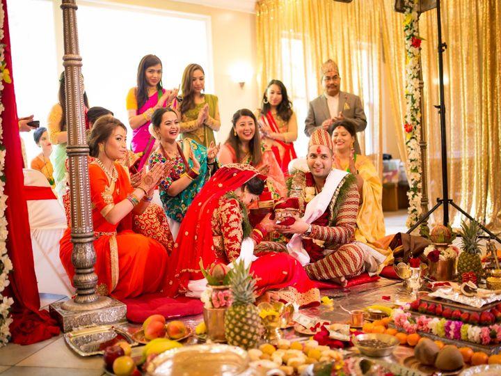 Tmx 5 4 18 Meeju Maharjan Wedding 9220 Copy 51 1103537 158227380831545 Silver Spring, MD wedding photography