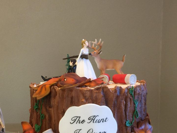 Tmx 5b0e23c4 C923 4083 8eb8 6c862f357180 51 1023537 160031041228072 Forney, TX wedding cake