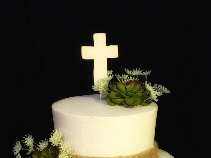 Tmx Aaa15015 Bd10 4477 9383 A2c4a7c01bd2 51 1023537 1559083001 Forney, TX wedding cake