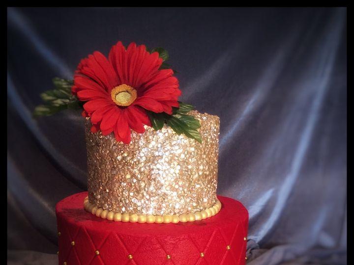 Tmx B9262f94 9d3d 47c2 9b6a Ec395b2dfa4c 51 1023537 160031159914461 Forney, TX wedding cake