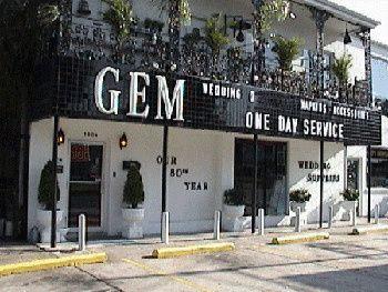 Gem Printing Company