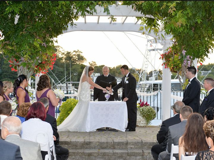 Tmx 1448197224331 Sand Pourpergola Andover, MA wedding officiant
