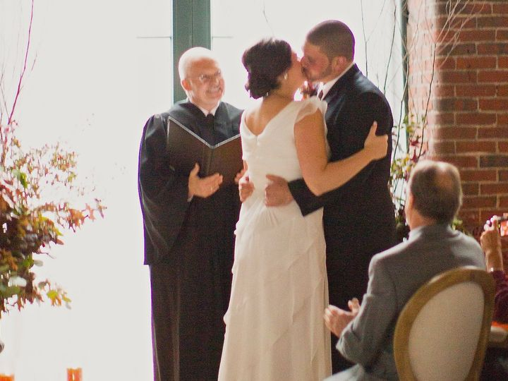Tmx 1448197605900 102214steelewedf 146 Andover, MA wedding officiant