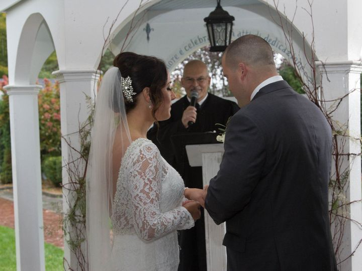 Tmx 1477678615079 Jessica  Michael 10 9 16 Andover, MA wedding officiant