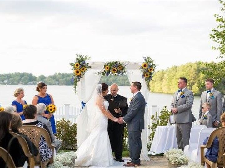Tmx 1484059682248 Cody  Rob Panorama Andover, MA wedding officiant