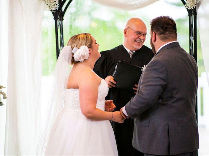 Tmx 1530904142 B6296e50a7e12e5b 1530904140 7bce6c905abc5198 1530904139959 3 Ephraim   Deena Andover, MA wedding officiant