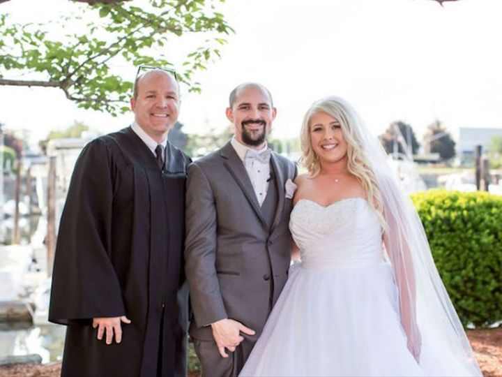 Tmx 1530904144 1d9182011f518948 1530904143 078aed1541f84ded 1530904142183 4 Nicole   Stephen 6 Andover, MA wedding officiant