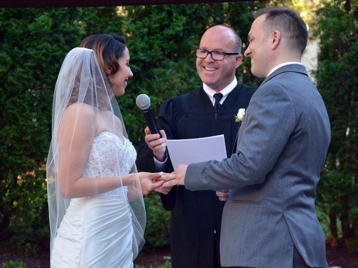 Tmx 1531221958 73c0b916bfdae602 1531221957 95de7634f37ef47a 1531221952769 2 Brianna   Aaron Andover, MA wedding officiant