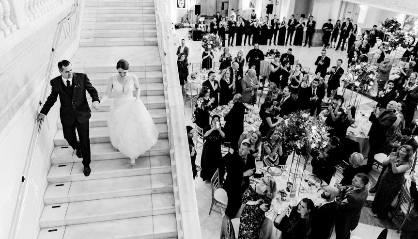arj productions dc wedding planner museum women in the arts staircase entrance 51 954537 157574284184421