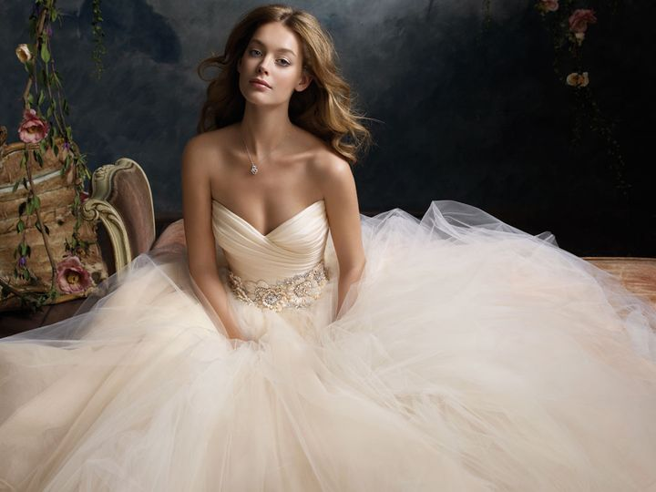 Ania Bridal - Dress & Attire - Portland, OR - WeddingWire