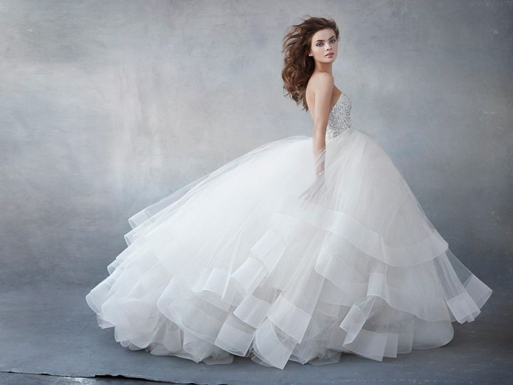 Tmx 1478549694057 Lz3608s Portland, OR wedding dress