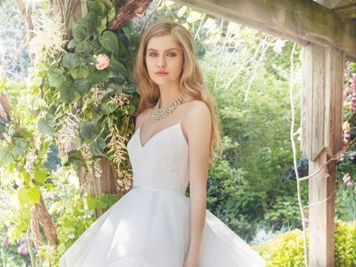 Tmx 1478550788537 Av9659f Portland, OR wedding dress