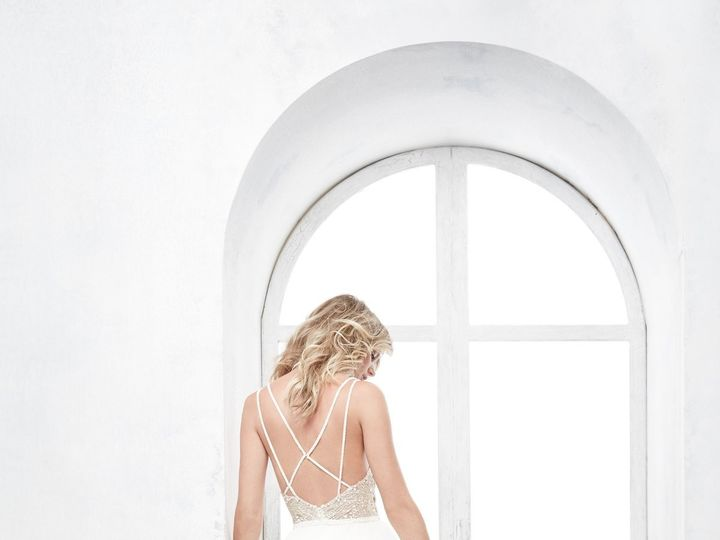 Tmx 1478551729585 Wt85 Kennedyad Portland, OR wedding dress