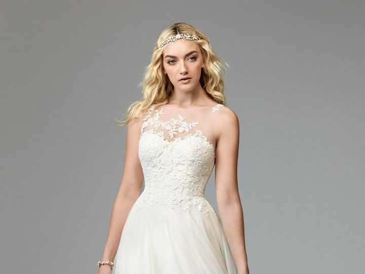 Tmx 1478551816191 Wbarie1 Portland, OR wedding dress