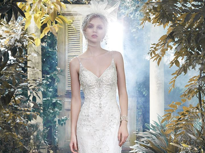 Tmx 1478552011251 Miela Portland, OR wedding dress