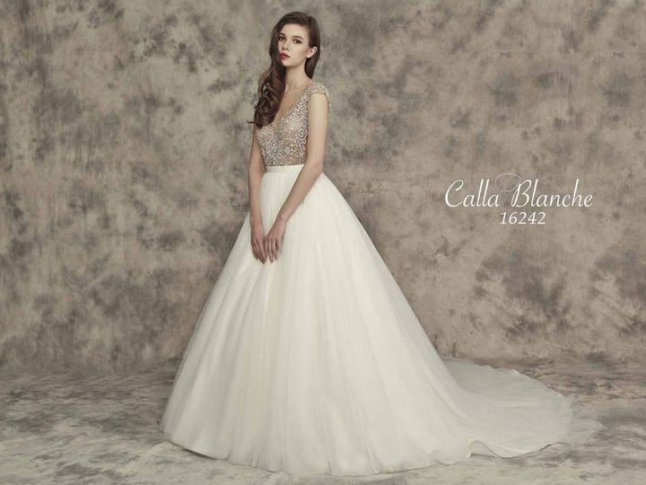 Tmx 1489175249902 Carrie Portland, OR wedding dress