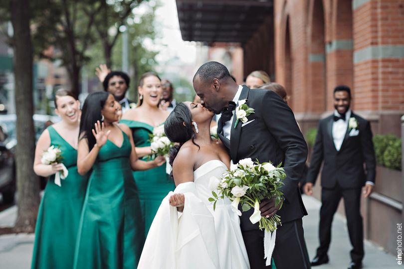 LUNALUXE  Wedding & Event Planning