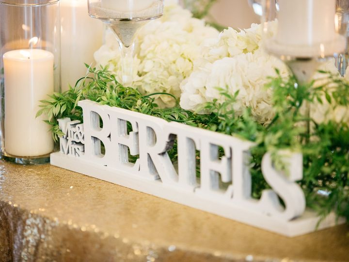 Tmx 1469811168591 Andreaandmikewedding 698 Brooklyn, NY wedding florist