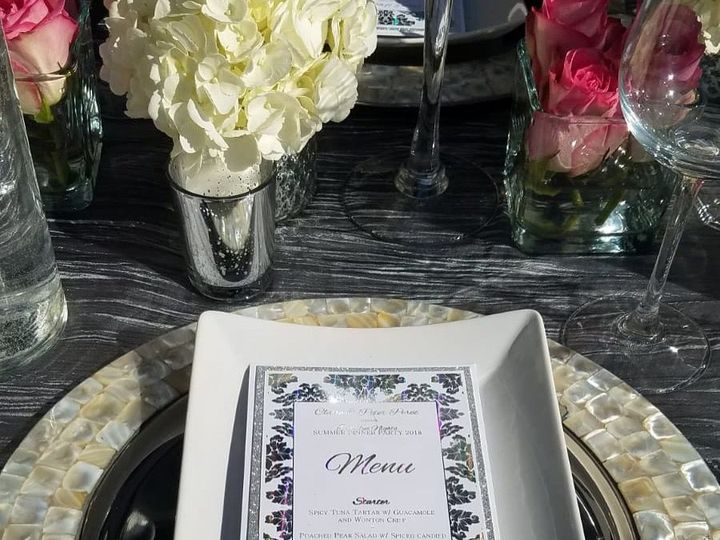 Tmx 1531773324 B843658775d6da68 1531773323 Cd39baff7c20614a 1531773322968 7 IMG 8457 Brooklyn, NY wedding florist
