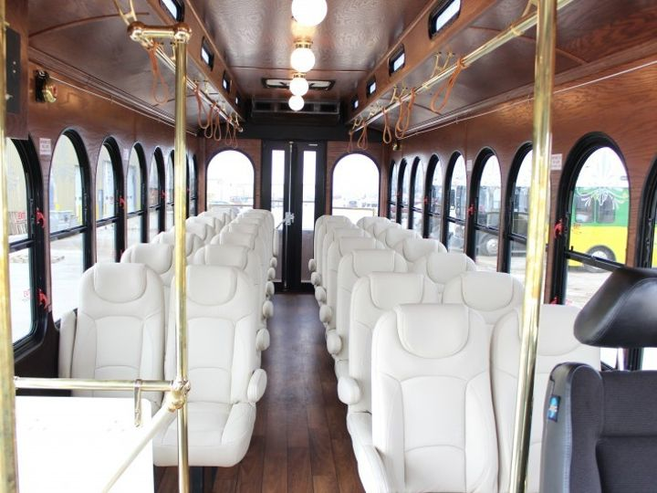 Tmx 1464756738154 2016trolleyinterior Middletown wedding transportation