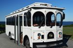 Newport Travel Trolley Tours image