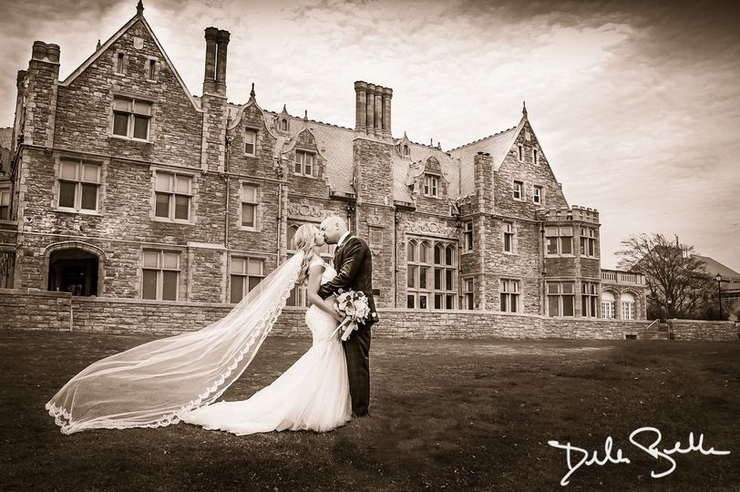 Della Bella Photography Branford House, Groton, Ct