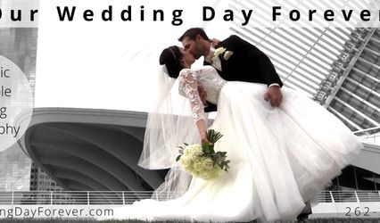 Our Wedding Day Forever