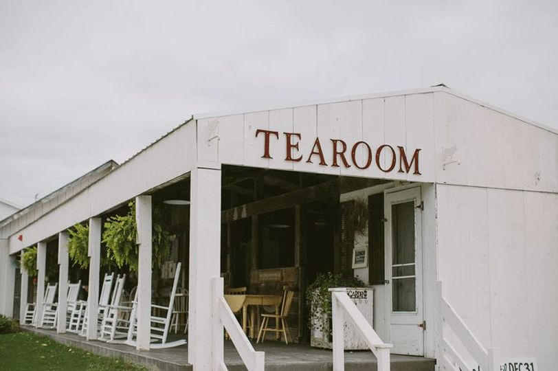 Emerson Creek Pottery And Tearoom Venue Oswego Il