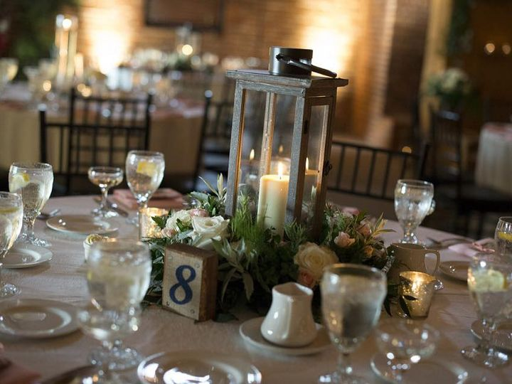 Tmx Cullen Table Numbers 51 1046537 Pasadena, MD wedding eventproduction