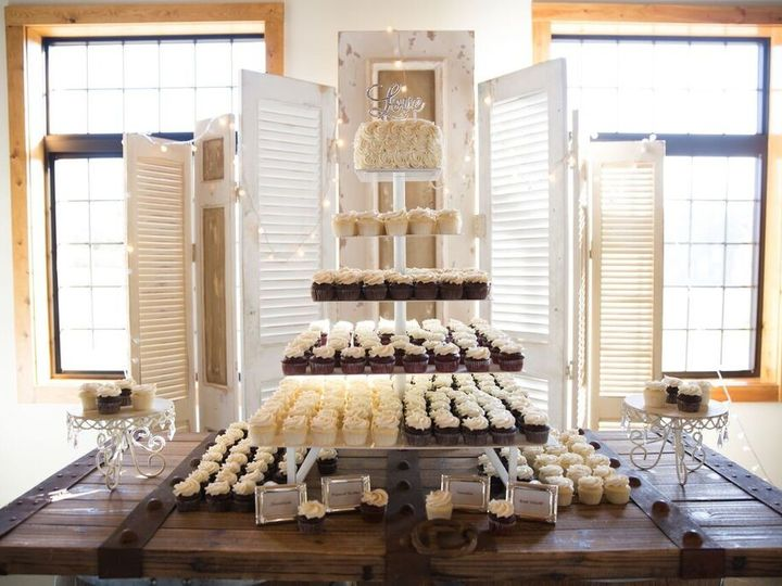 Tmx 1462250745544 Cake Table Kansas City, KS wedding venue