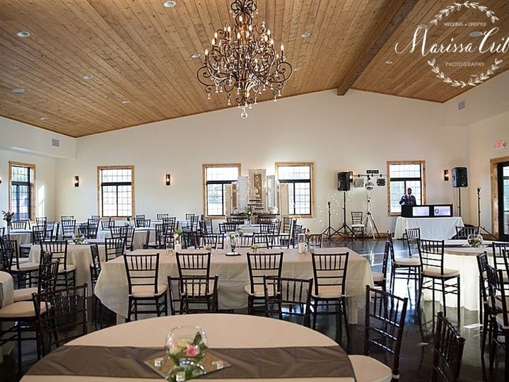 Tmx 1462250762297 Inside Beautiful Kansas City, KS wedding venue