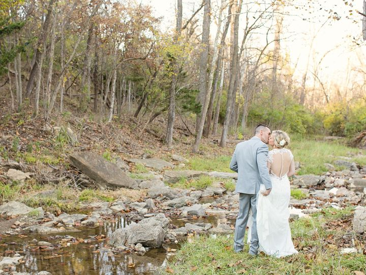 Tmx 1462250867124 Creek Favorite Kansas City, KS wedding venue