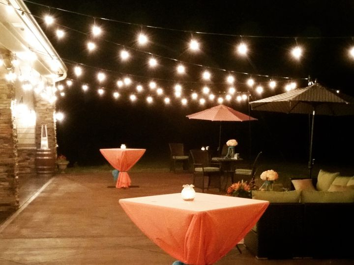 Tmx 1462251273052 Night Patio Kansas City, KS wedding venue