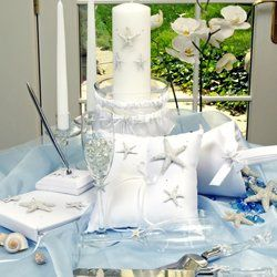Beach Wedding Collection Take a deep breath, sail away and feel the warm breeze of the tropics blow...
