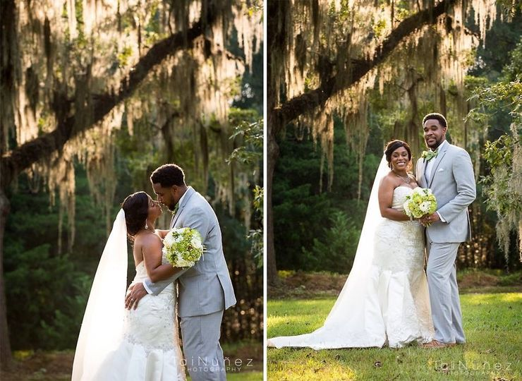 Mr. and Mrs. Walker