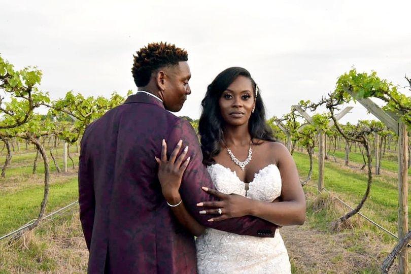 VHE Wedding